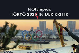 Buch über Tokyo 2021 von Richter, Singler, Mladenova