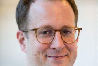 Neuberufener Professor Tobias Piegeler. Foto: UKL/Stefan Straube
