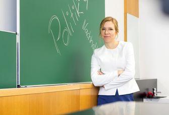 Prof. Dr. Nina Kolleck
