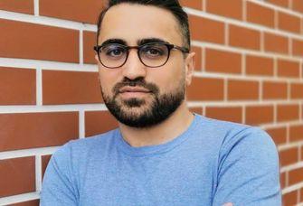 Auf dem Bild ist Dr. Hakob Matevosyan zu sehen.