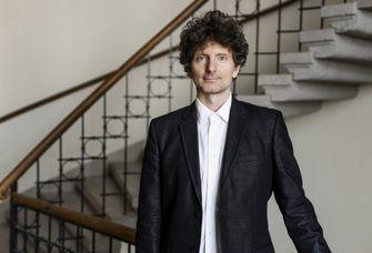 Marc Schönwiesner. Foto: Christian Hüller