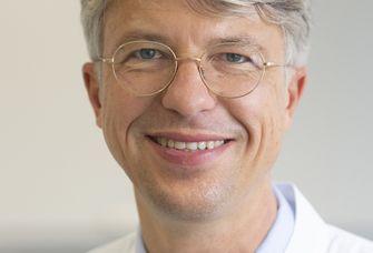 Prof. Uwe Platzbecker