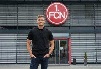 Alumnus Robert Klauß ist Cheftrainer beim 1. FC Nürnberg