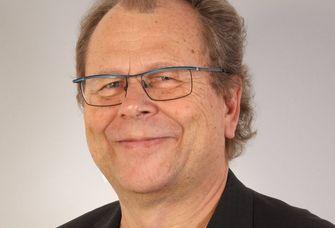Prof. Dr. Gerhard Brewka hat die deutsche KI-Geschichte maßgeblich geprägt.