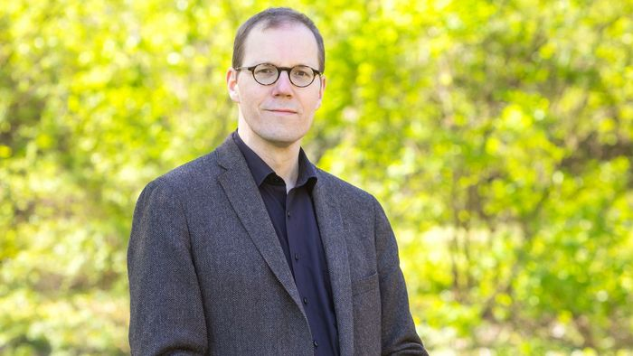Prof. Dr. Stefan Keym