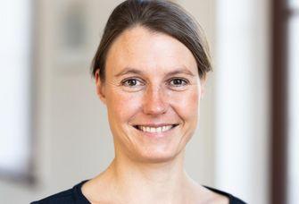 Neuropathologin Dr. Ruth Stassart