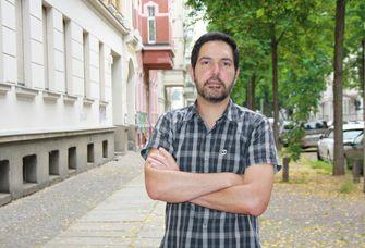 Dr. Alejandro Armas-Diaz