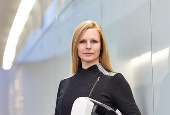 Das Bikd zeigt Prof. Dr. Cornelia Wolf.