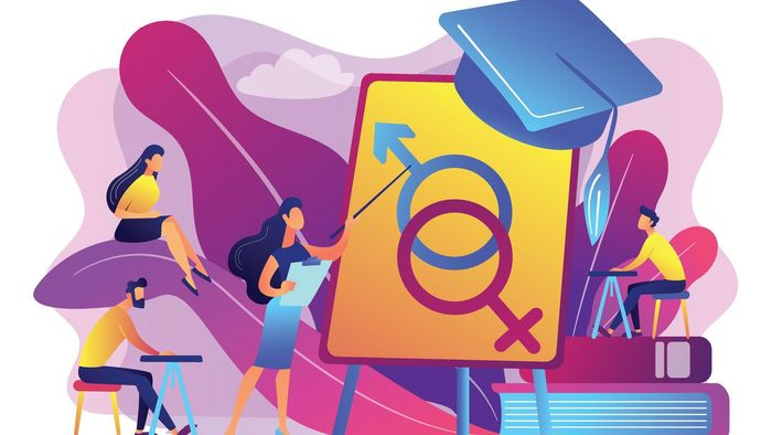 Sexuelle Bildung findet im Schulalltag zu wenig Beachtung.