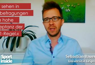 Dr. Sebastian Björn Bauers im Interview.