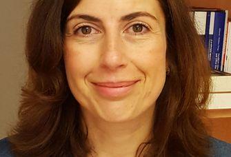 Alumna Sandra Schmidt, die heute beim Bacharchiv Leipzig arbeitet