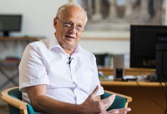 Prof. Dr. Thomas Lenk