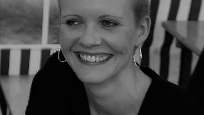 Portraitfoto Dr. Nina Simon