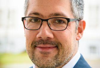 Markus Bleckwenn, Professor für Allgemeinmedizin an der Universität Leipzig.