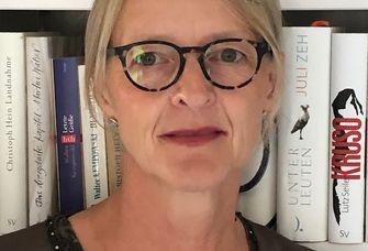 Prof. Dr. Katrin Liebers