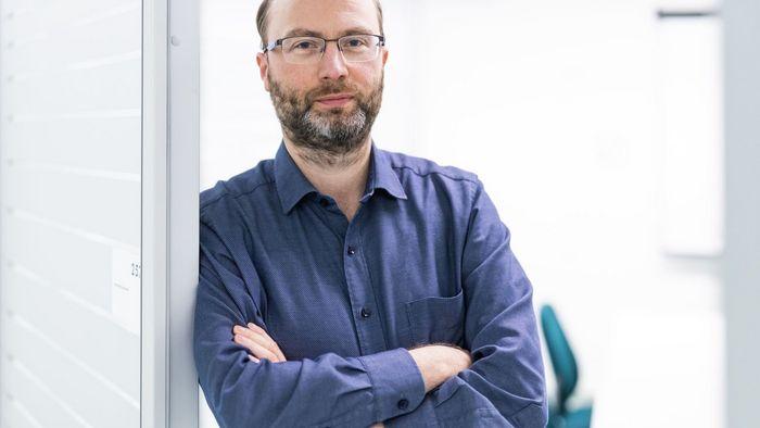 Prof. Dr. Markus Scholz