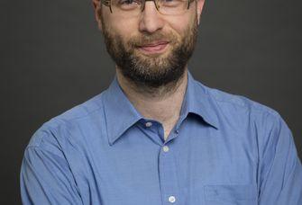 Prof. Dr. Markus Scholz.