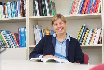 Prof. Dr. Anne-Marie Elbe