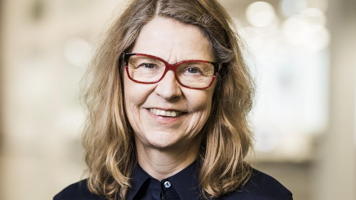 Kanzlerin Prof. Dr. Birgit Dräger