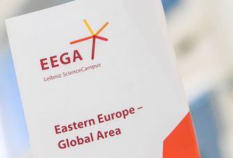 """Der Leibniz-WissenschaftsCampus """"Eastern Europe - Global Area"""" wird weiter gefördert."""