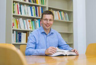 Prof. Dr. Hannes Zacher