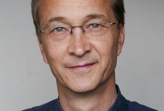 Haptikforscher Prof. Dr. Martin Grunwald
