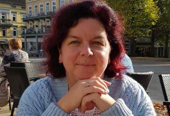 Jeannette Schmahl. Foto: privat