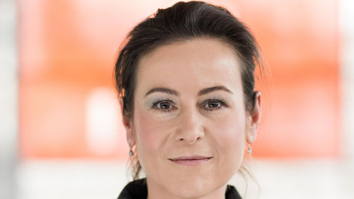 Astrid Lorenz