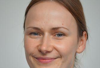 Claudia Köhler. Foto: Klinik für Kleintiere