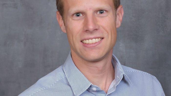 Dr. Torben Schiffner will in Leipzig ein Labor für Impfstoffentwicklung aufbauen