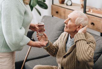 Derzeit leben rund 1,6 Millionen demente Menschen in Deutschland.