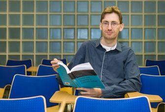 Dr. Hendrik Träger