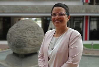 Neue Sportminsterin in Costa Rica ist Alumna