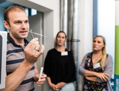 Universität Leipzig: Media and Communications