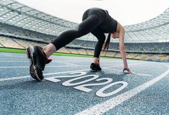 Der Lockdown hat sich 2020 auch auf die Motivation vieler Sportlerinnen und Sportler zum Trainieren sowie deren Psyche insgesamt ausgewirkt.