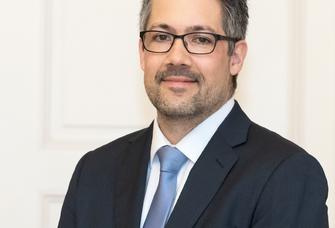 Prof. Dr. Markus Bleckwenn