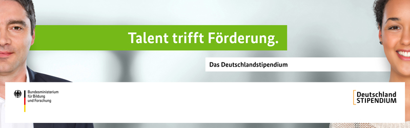 big sale 16c3d 89c1c Universität Leipzig  Deutschlandstipendium