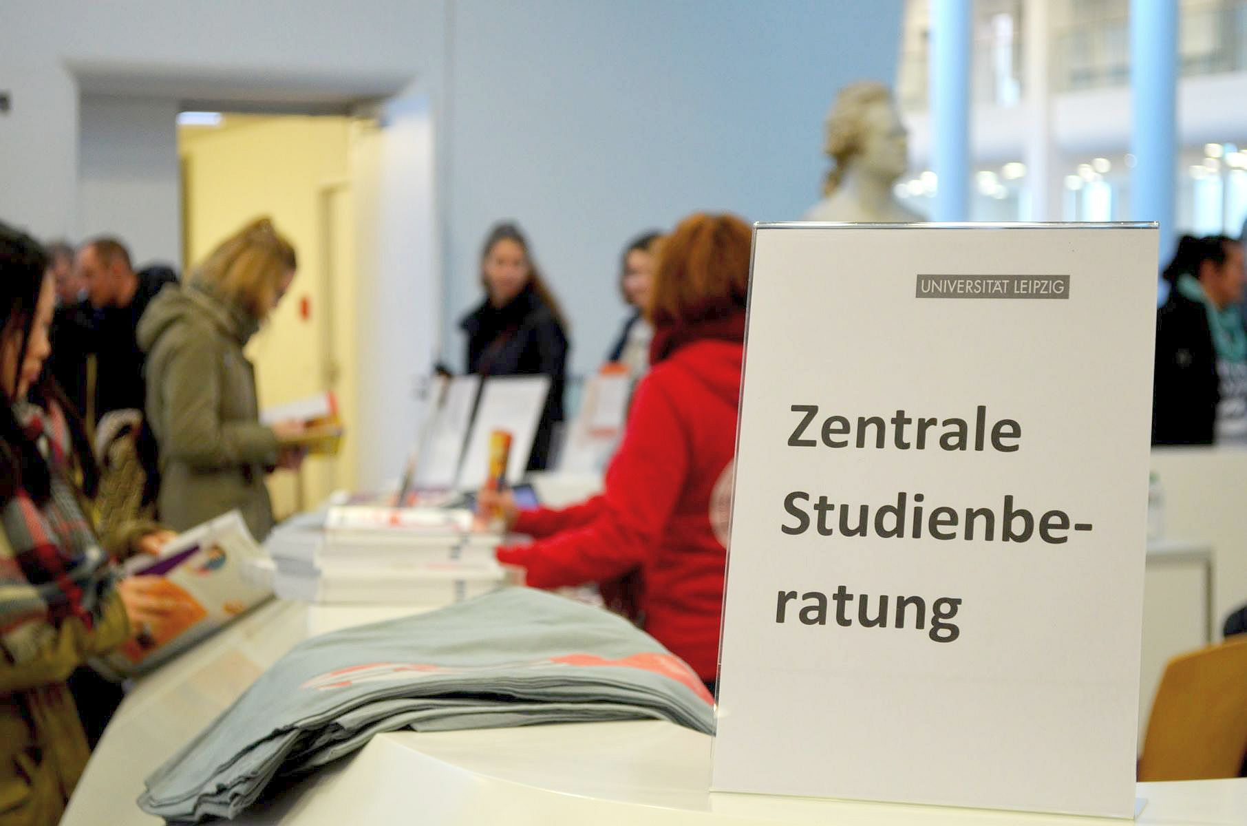 Uni leipzig dating